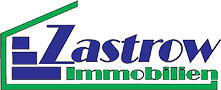 Logo Zastrow Immobilien